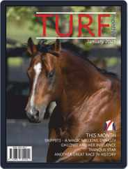 Turf Monthly (Digital) Subscription January 1st, 2021 Issue