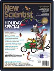 New Scientist (Digital) Subscription December 19th, 2020 Issue