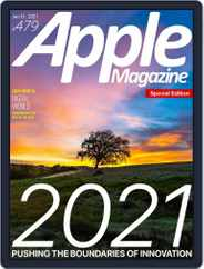 AppleMagazine (Digital) Subscription January 1st, 2021 Issue
