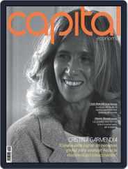 Capital Spain (Digital) Subscription January 1st, 2021 Issue