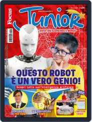 Focus Junior (Digital) Subscription January 1st, 2021 Issue