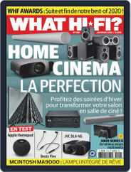 What Hifi France (Digital) Subscription January 1st, 2021 Issue