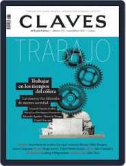 Claves De La Razón Práctica (Digital) Subscription January 1st, 2021 Issue