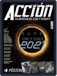 Accion Cine-video (Digital) Subscription January 1st, 2021 Issue
