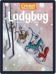 Ladybug Stories, Poems, And Songs Magazine For Young Kids And Children (Digital) Subscription January 1st, 2021 Issue