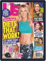 Us Weekly (Digital) Subscription January 11th, 2021 Issue