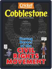 Cobblestone American History and Current Events for Kids and Children (Digital) Subscription January 1st, 2021 Issue