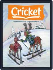 Cricket Magazine Fiction And Non-fiction Stories For Children And Young Teens (Digital) Subscription January 1st, 2021 Issue