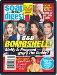 Soap Opera Digest (Digital) Subscription January 11th, 2021 Issue