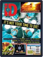 iD (Ideas & Discoveries) (Digital) Subscription March 1st, 2021 Issue