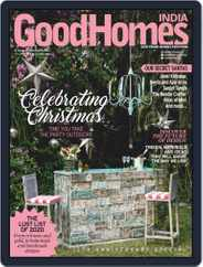GoodHomes India (Digital) Subscription December 1st, 2020 Issue