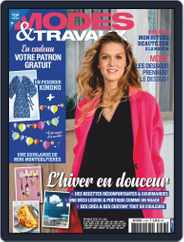 Modes & Travaux (Digital) Subscription February 1st, 2021 Issue