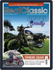 RealClassic (Digital) Subscription January 1st, 2021 Issue