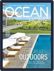 Ocean Home Magazine (Digital) Subscription April 1st, 2020 Issue