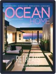 Ocean Home Magazine (Digital) Subscription October 1st, 2020 Issue