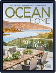 Ocean Home Magazine (Digital) Subscription April 1st, 2021 Issue