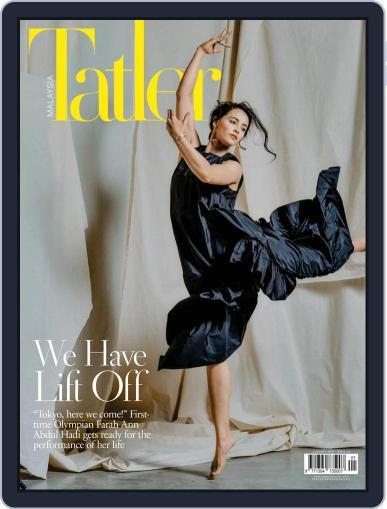 Tatler Malaysia (Digital) January 1st, 2021 Issue Cover