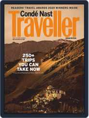 Conde Nast Traveller India (Digital) Subscription December 1st, 2020 Issue