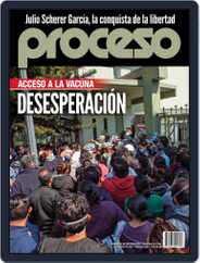 Proceso (Digital) Subscription January 3rd, 2021 Issue