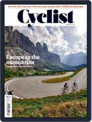 Cyclist (Digital) Subscription February 1st, 2021 Issue