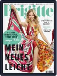Brigitte (Digital) Subscription February 1st, 2021 Issue
