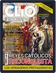 Clio (Digital) Subscription December 28th, 2020 Issue