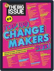 The Big Issue (Digital) Subscription January 4th, 2021 Issue