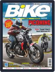BIKE India (Digital) Subscription January 1st, 2021 Issue