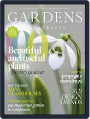Gardens Illustrated (Digital) Subscription January 1st, 2021 Issue