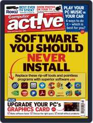Computeractive (Digital) Subscription January 1st, 2021 Issue