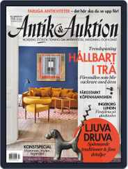 Antik & Auktion (Digital) Subscription February 1st, 2021 Issue