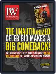 Publishers Weekly (Digital) Subscription January 4th, 2021 Issue