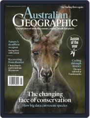 Australian Geographic (Digital) Subscription January 1st, 2021 Issue