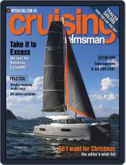 Cruising Helmsman (Digital) Subscription December 1st, 2020 Issue