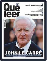Que Leer (Digital) Subscription January 1st, 2021 Issue