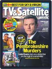 TV&Satellite Week (Digital) Subscription January 9th, 2021 Issue
