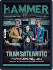 Metal Hammer (Digital) Subscription January 1st, 2021 Issue