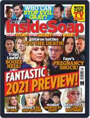 Inside Soap UK (Digital) Subscription January 9th, 2021 Issue
