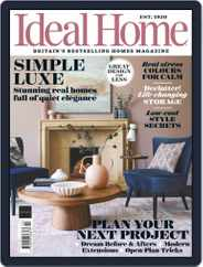 Ideal Home (Digital) Subscription February 1st, 2021 Issue