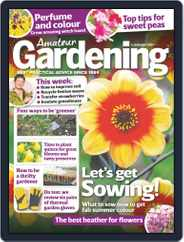Amateur Gardening (Digital) Subscription January 2nd, 2021 Issue