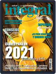 Integral (Digital) Subscription January 1st, 2021 Issue