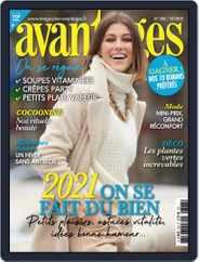 Avantages (Digital) Subscription December 29th, 2020 Issue