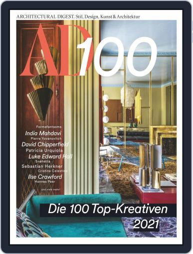 AD (D) (Digital) February 1st, 2021 Issue Cover