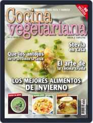 Cocina Vegetariana (Digital) Subscription January 1st, 2021 Issue