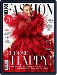 HELLO! Fashion Monthly (Digital) Subscription February 1st, 2021 Issue