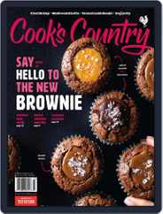 Cook's Country (Digital) Subscription February 1st, 2021 Issue