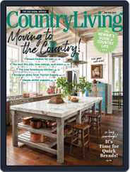 Country Living (Digital) Subscription January 1st, 2021 Issue