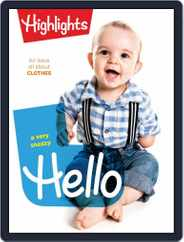 Highlights Hello (Digital) Subscription February 1st, 2021 Issue