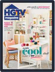 Hgtv (Digital) Subscription January 1st, 2021 Issue