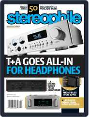 Stereophile (Digital) Subscription February 1st, 2021 Issue
